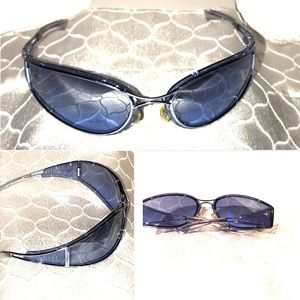 Christian Dior Vintage Trailer Park sunglasses EUC